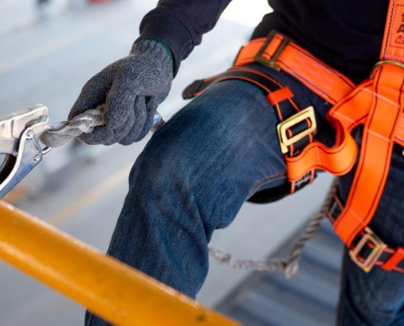 Curso de Higiene e Segurança no Trabalho (Safety Representative)